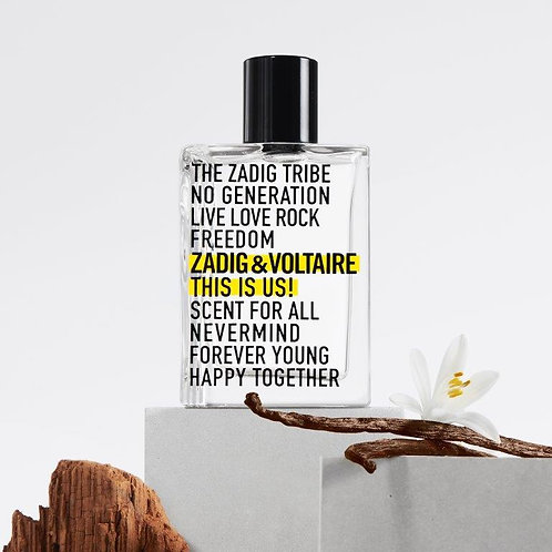 ZADIG & VOLTAIRE This is Us Edt