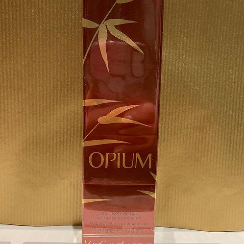 YVES SAINT LAURENT - Opium - Deoderant