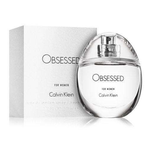 Calvin Klein - Obsessed - Edp
