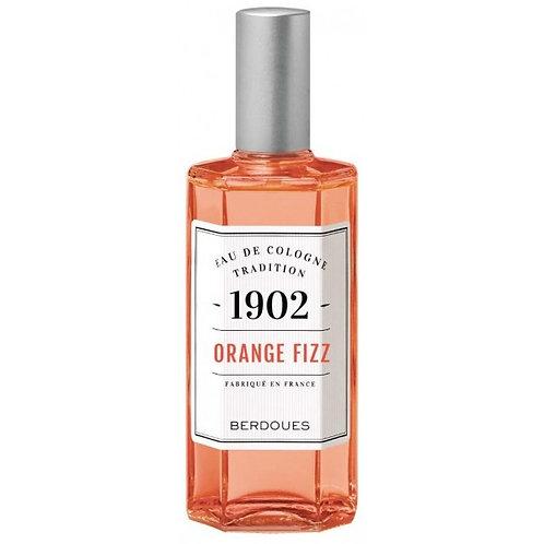 BERDOUES 1902 - Orange Fizz - Edc
