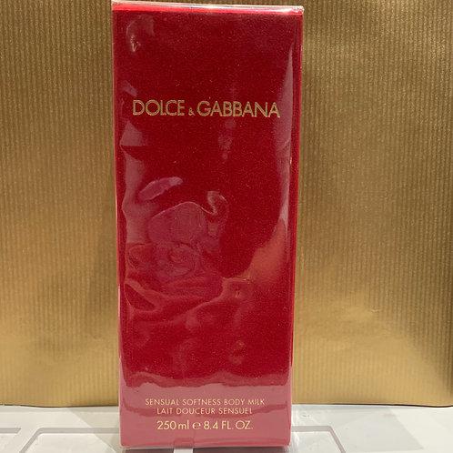 DOLCE & GABBANA - Body Lotion