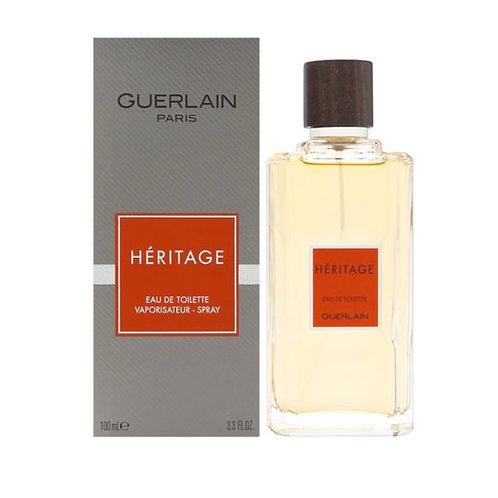 GUERLAIN - Heritage
