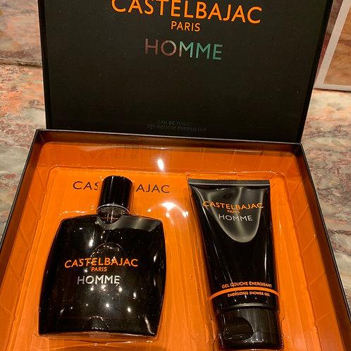 CASTELBAJAC Homme