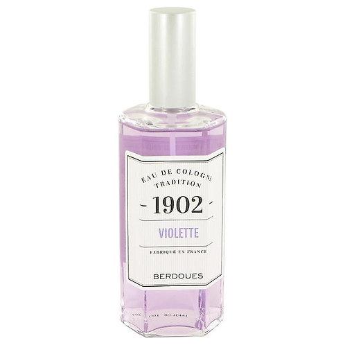BERDOUES 1902 - Violette - Edc