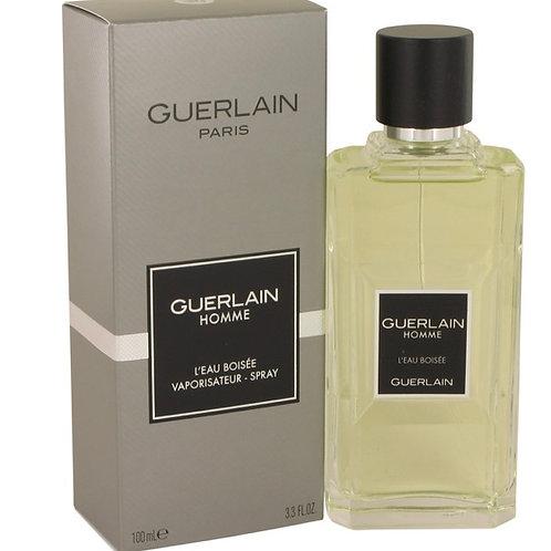 GUERLAIN - L'Homme L'eau Boisee - Edt