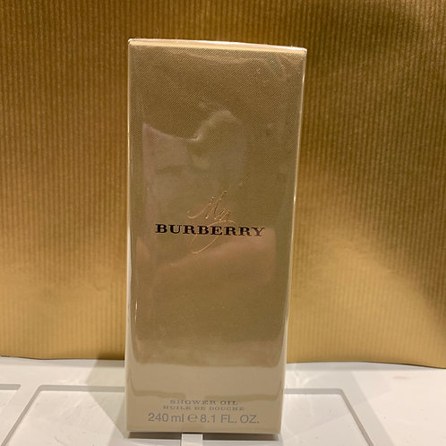 BURBERRY - My Burberry - Shower Oil