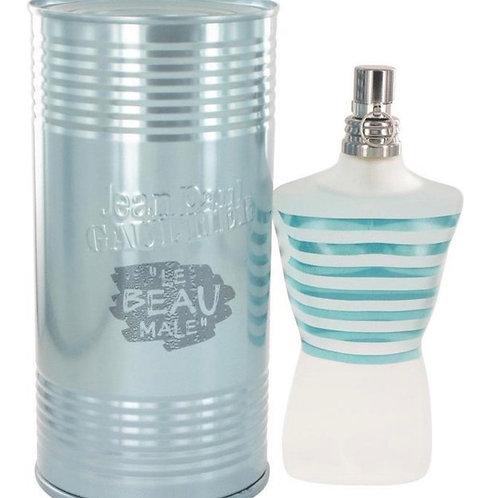 """Jean Paul Gaultier - """"Le Beau Male """" - Edt"""