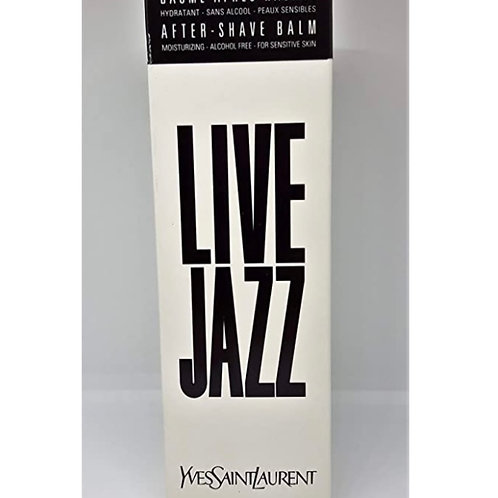 Yves Saint Laurent - Live Jazz - After Shave Balm