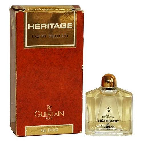 GUERLAIN - Héritage