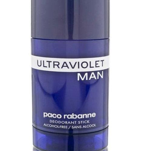Paco Rabanne - Ultraviolet Man - Deo Stick
