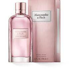 Abercrombie & Fitch -  First Instinct Woman - Edp