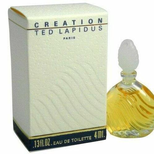 TED LAPIDUS - Creation