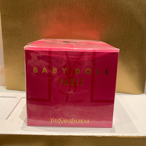 YVES SAINT LAURENT - Baby Doll - Edt