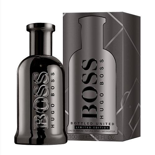 Hugo BOSS - Bottled United - Edp