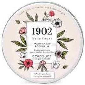 BERDOUES - Mille Fleurs - Body Balm