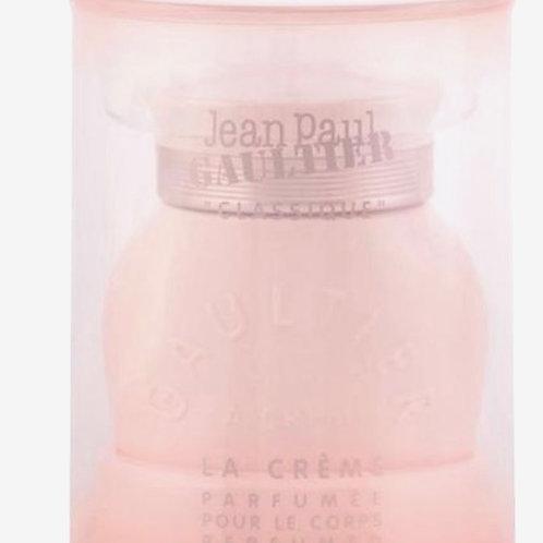 Jean Paul Gaultier - Classique - Body Cream