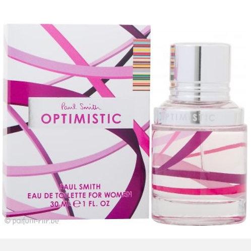 Paul Smith - Optimistic - Edt