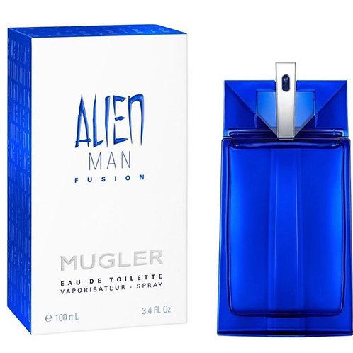 Thierry Mugler - Alien Man  Fusion - Edt
