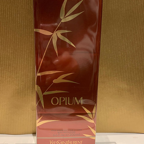 YVES SAINT LAURENT - Opium - Bodylotion