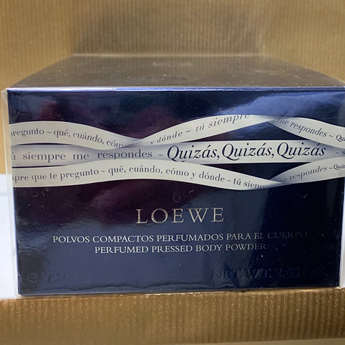 LOEWE - Quizas, Guizas, Quizas - Body Powder