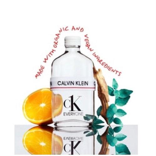 Calvin Klein - Everyone - Edt