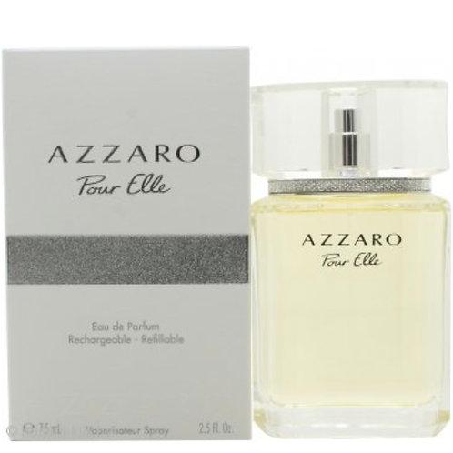 Azzaro - Pour Elle - Edp - Rechargeable