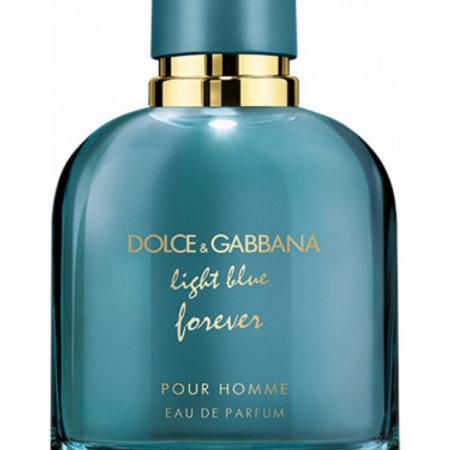 Dolce Gabbana - Light Blue - Forever - Edp