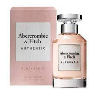 Abercrombie & Fitch - Authentic - Edp