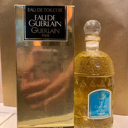 GUERLAIN - Eau de Guerlain - Edt
