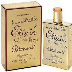 Reminiscence Patchouli Elixir EDP
