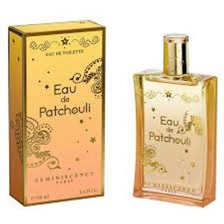 Reminiscence Eau de Patchouli - EDT