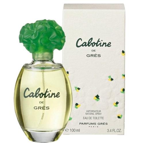 Grés - Cabotine - Edt
