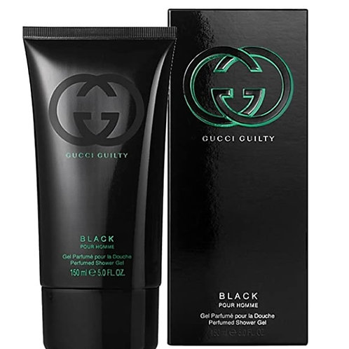 Gucci - Guilty Black Pour Homme - All Over Shampoo