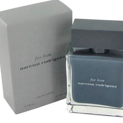 Narciso Rodriguez - For HIM - Edt