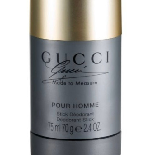 Gucci - Made To Measure - Deo Stick