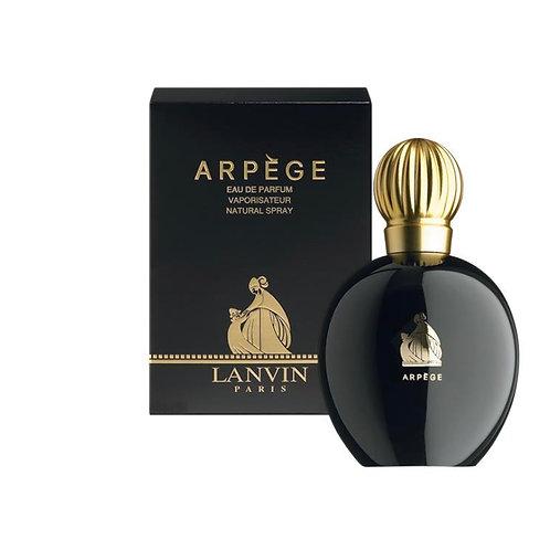 Lanvin - Arpège - Edp