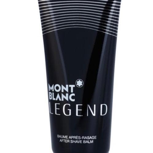 Mont Blanc - Legend - After Shave Balm