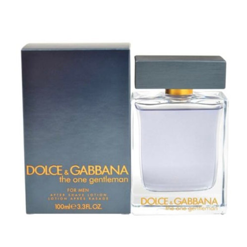 Dolce & Gabbana - The One Gentleman - After Shave Lotion