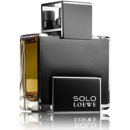 LOEWE SOLO - Platinum - EDT