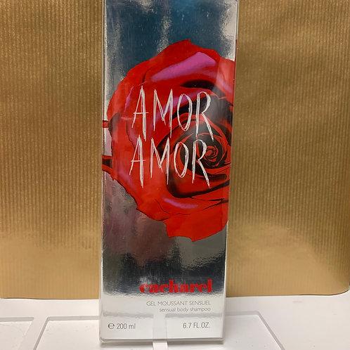 CACHAREL - Amor Amor - Sensuel Body Shampoo