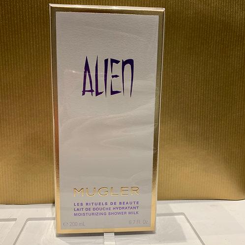 THIERRY MUGLER - Alien - Shower Milk