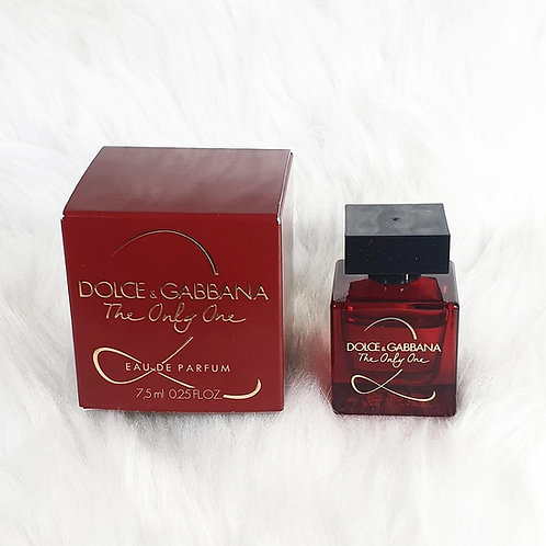 DOLCE GABANA - The Only One