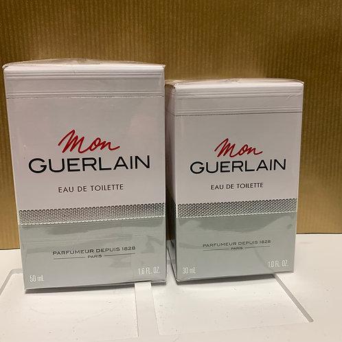 GUERLAIN - Mon Guerlain - Edt