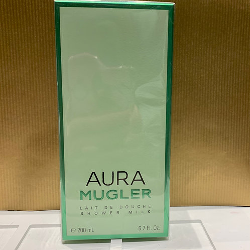 THIERRY MUGLER - Aura - Shower Milk