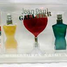 JEAN PAUL GAULTIER - Valentin -  Box - miniatuur