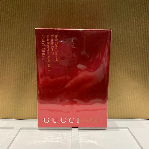 GUCCI - Rush - Dry Oil for Body and Hair