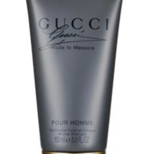 Gucci - Made To Measure - All Over Shampoo