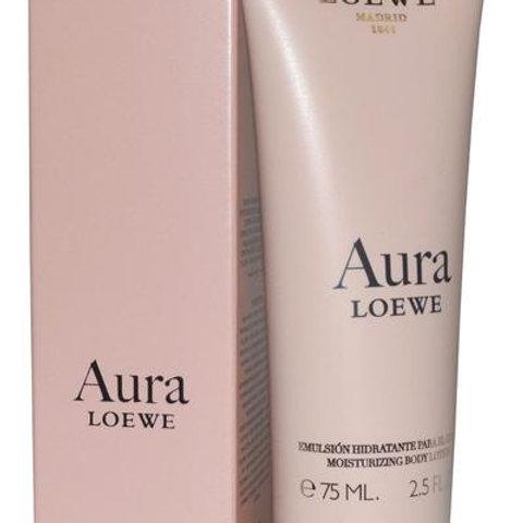 LOEWE Aura -  Moisturizing Body lotion