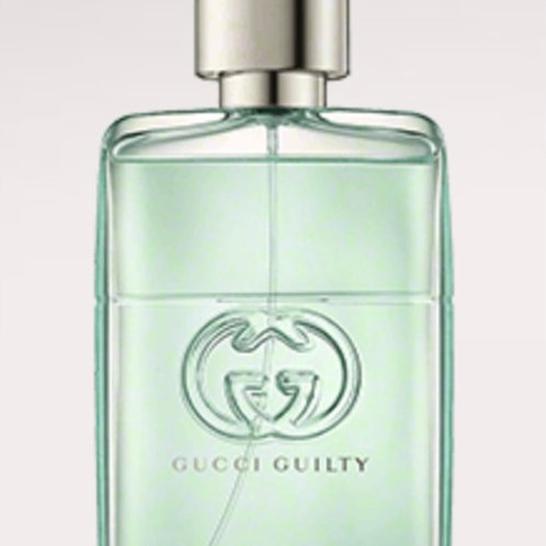 Gucci - Guilty Cologne - Edt