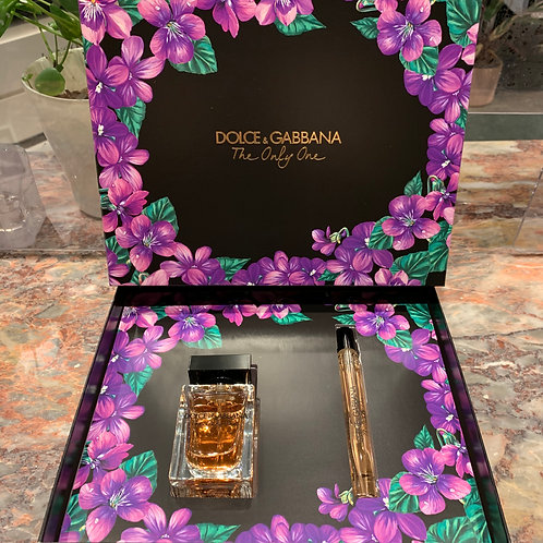 DOLCE & GABBANA  - The Only One - Edp